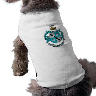 ZTA Crest Color Shirt