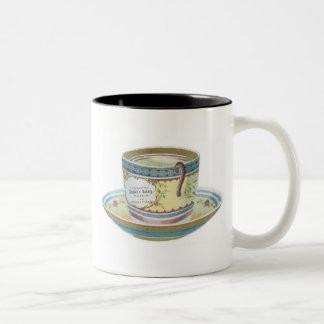 Zubler's Bakery Mugs