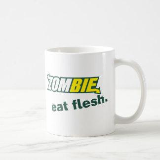 Zubway Coffee Mug