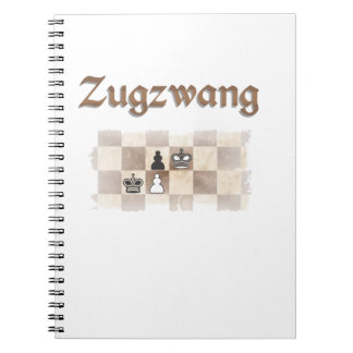 Zugzwang 4000 notebooks