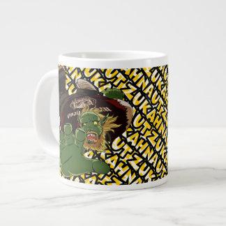 Zukah-Sized Mug