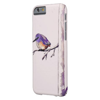 Zuloo Bird Phone Case