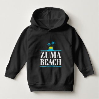 Zuma Beach California Hoodie