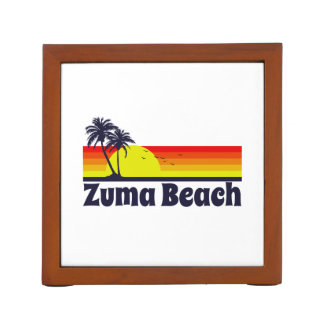 Zuma Beach Desk Organiser