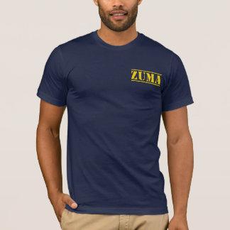 ZUMA BEACH stencil T-Shirt