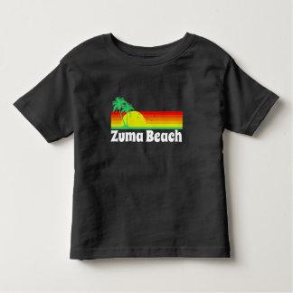 Zuma Beach Toddler T-Shirt