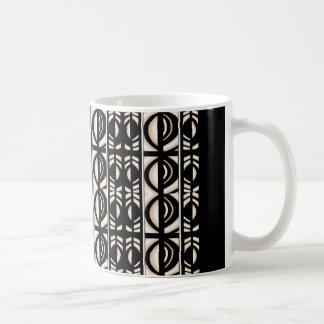 Zumani Maze on Black & White Mugs