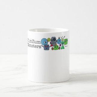 ZUMZUM_header_monsters.017 Coffee Mug