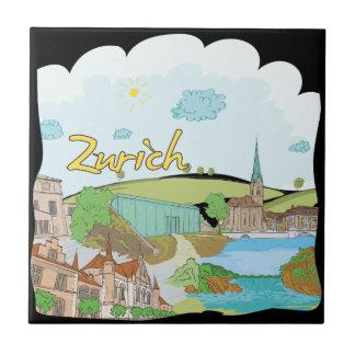Zurich Ceramic Tile