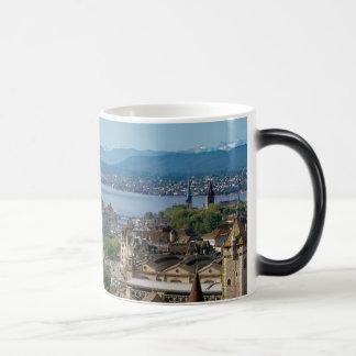Zurich Magic Mug