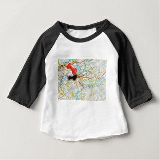 Zürich, Switzerland Baby T-Shirt