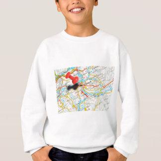 Zürich, Switzerland Sweatshirt