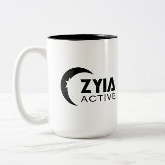 ZYIA Mug