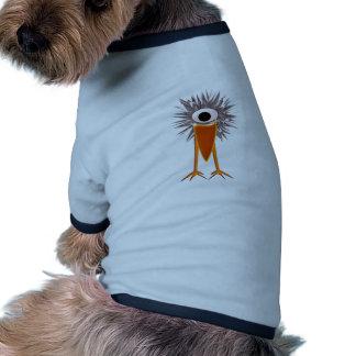 Zyklpoenvogel cyclops bird pet clothes