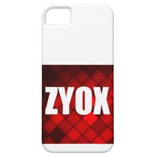 ZYOX Iphone Cases