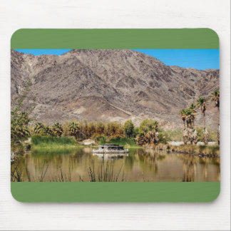 Zzyzx CA Mouse Pad