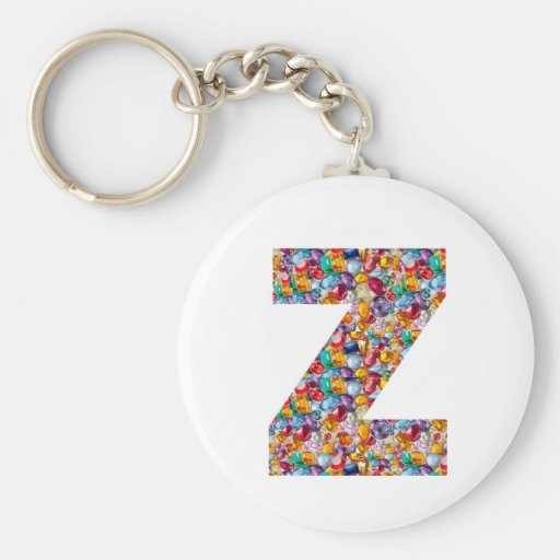 zzz ALPHA Z : Unique Gifts Jewels, Pearls, Gems Keychains