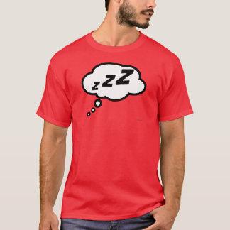 zZZ...Balloon  Red T-Shirt